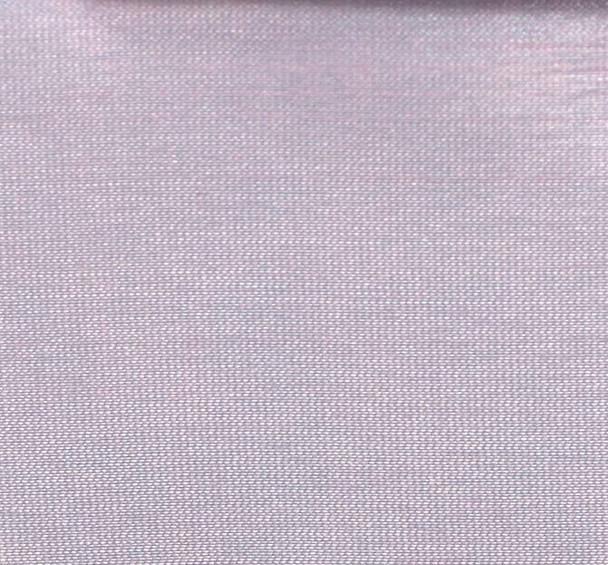 "Satin Organdy Blue/Lilac  Width 58/60"""