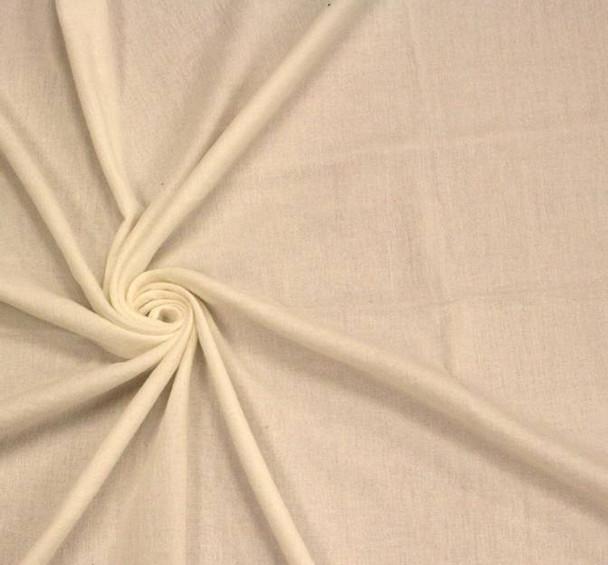 Cotton Gauze Ivory