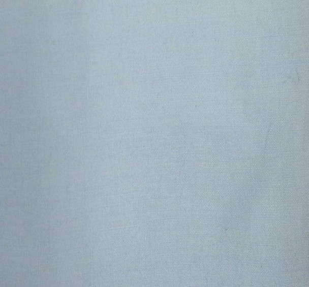 """Broadcloth Solid Baby Blue Width 58/60"""""""