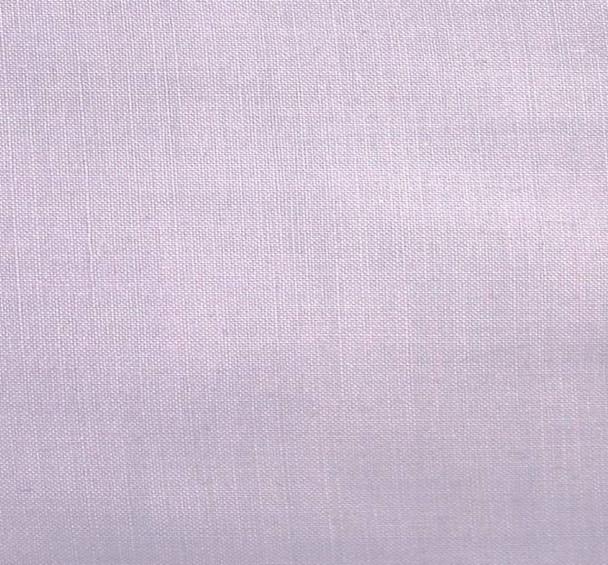 """Broadcloth Solid Lavander Width 58/60"""""""