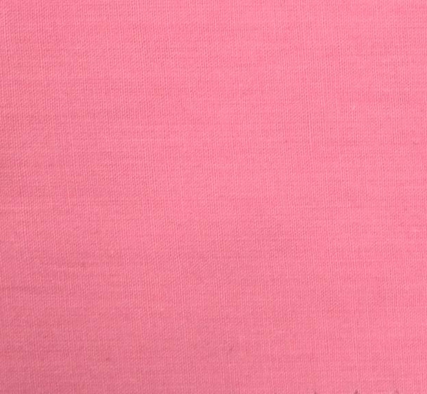 """Cotton Voile Pink Width 40/42"""""""
