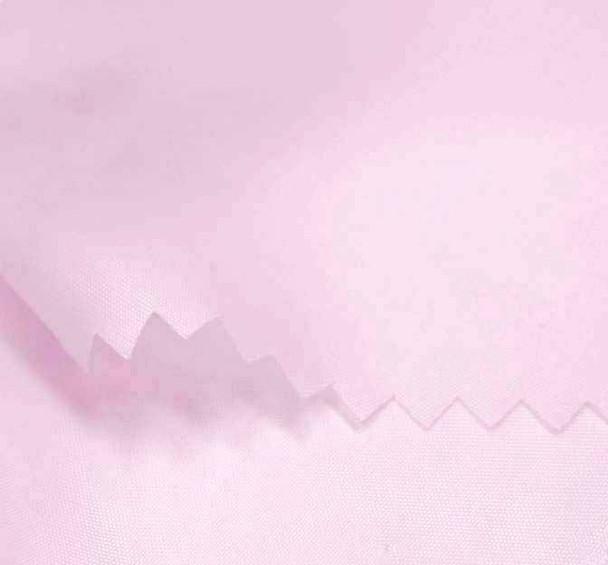 "Taffeta Lining Pink Width 58/60"""