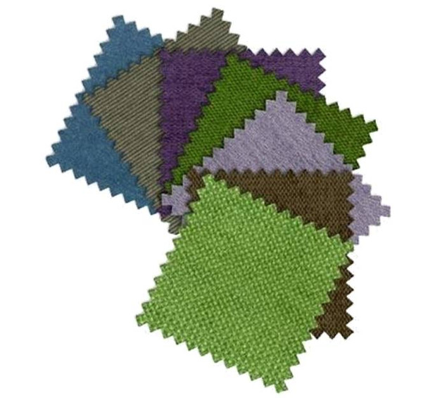 Order Sample Fabric Swatches