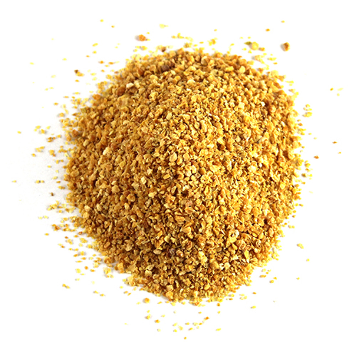 Lemon Peel - Granulated