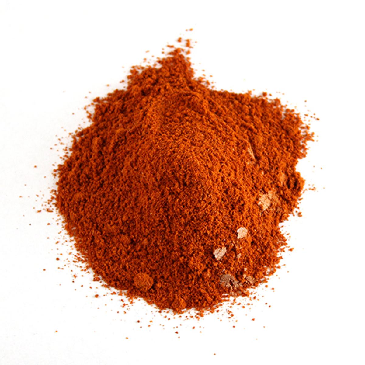 African Bird Pepper - Powdered