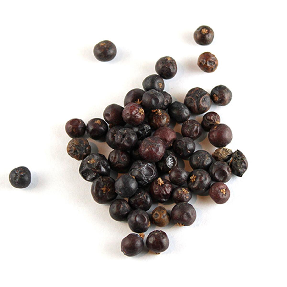Juniper Berry - Whole