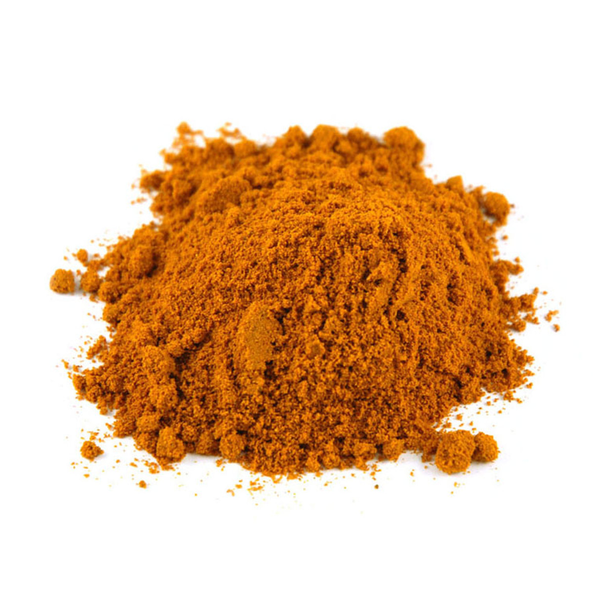 Turmeric - Organic, Ground