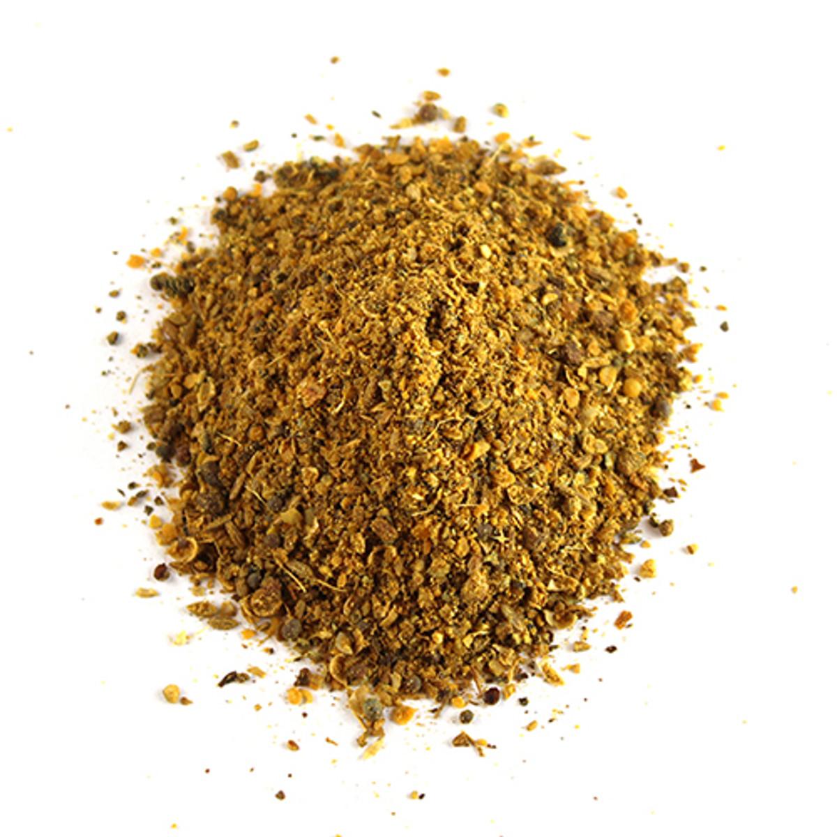 Curry - Madras