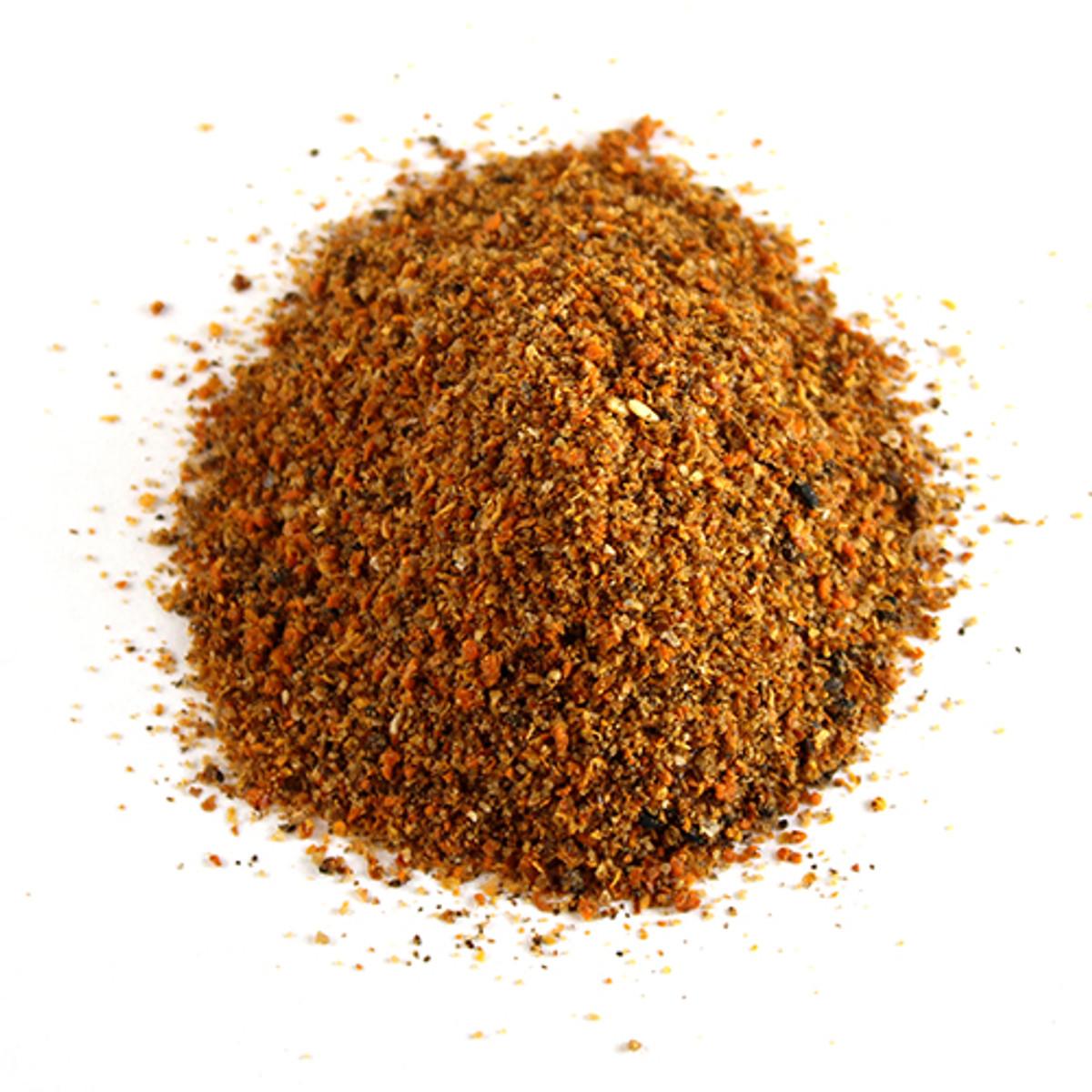 Shichimi Togarashi - Japanese Seven Spice