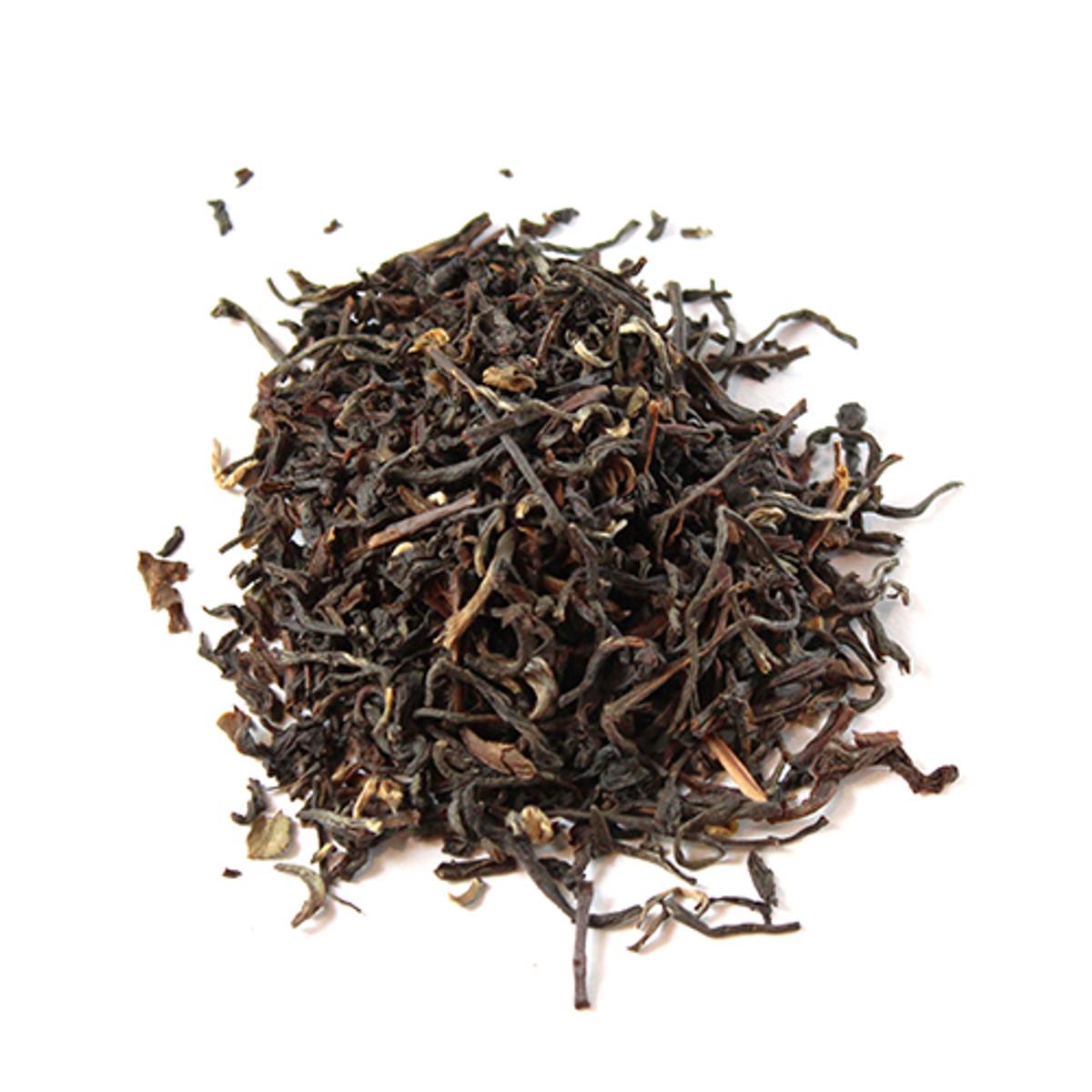 Darjeeling Tea - Organic