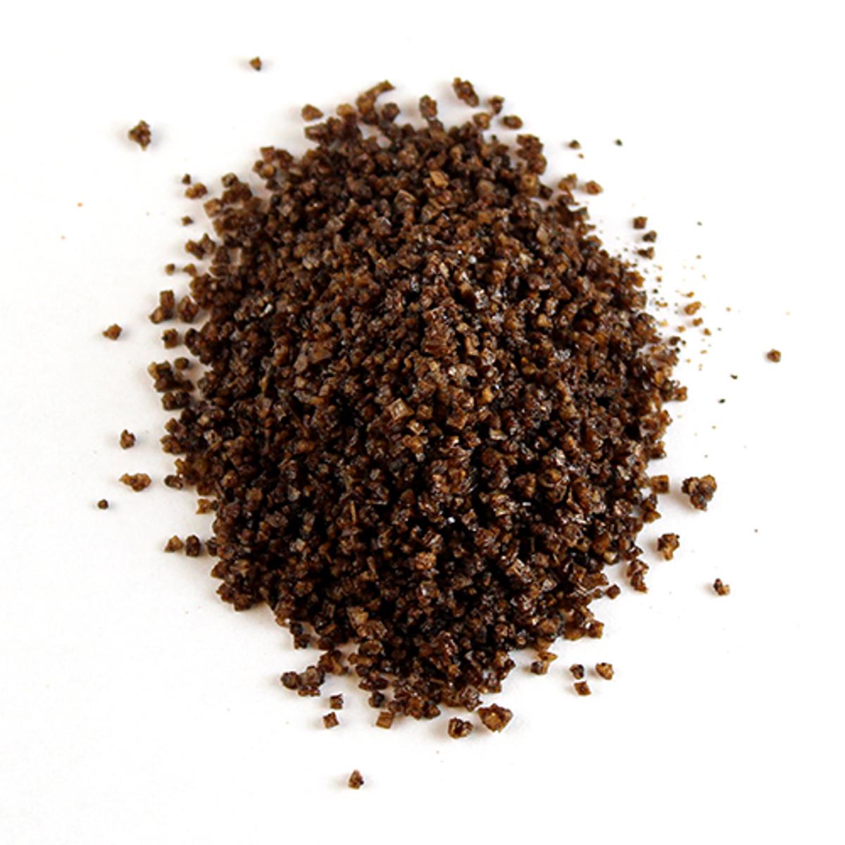 Espresso Sea Salt