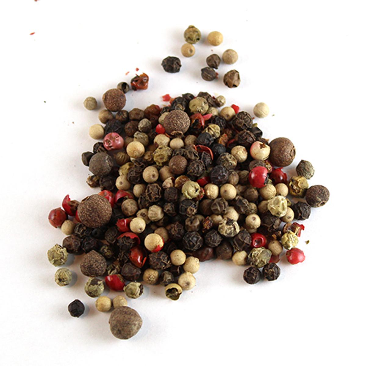 Khannu Five Mix Peppercorns - Whole