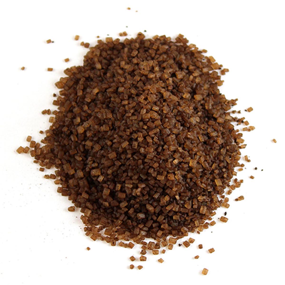 Espresso Sugar