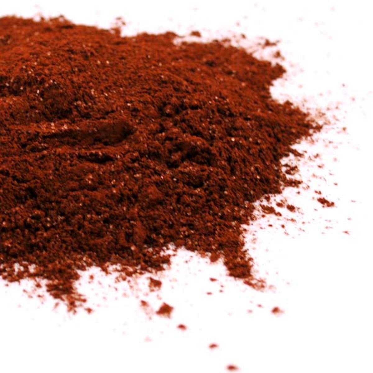 3077 Aztec Hot Cocoa