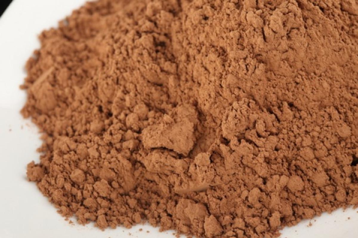3089 Organic Hot Cocoa