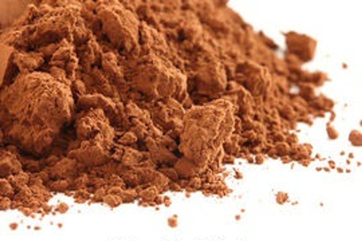 3088 Mocha Java Bean Hot Cocoa