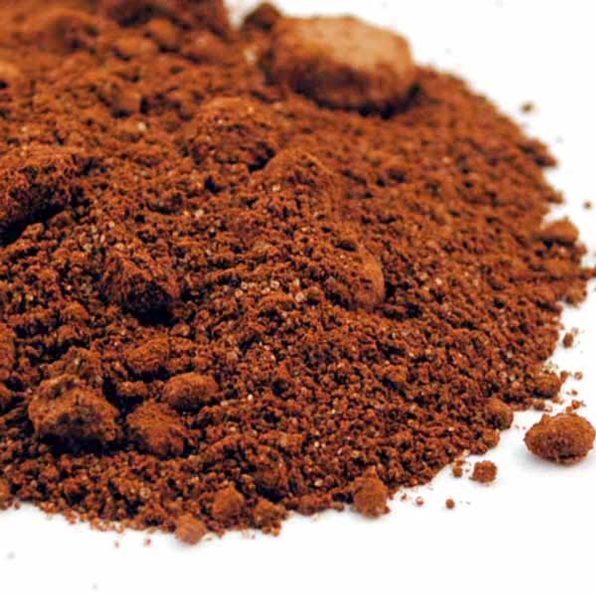 3090 Cinnamon Orange Hot Cocoa