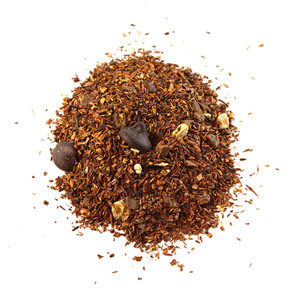 Chocolate Chai Rooisbos Tea