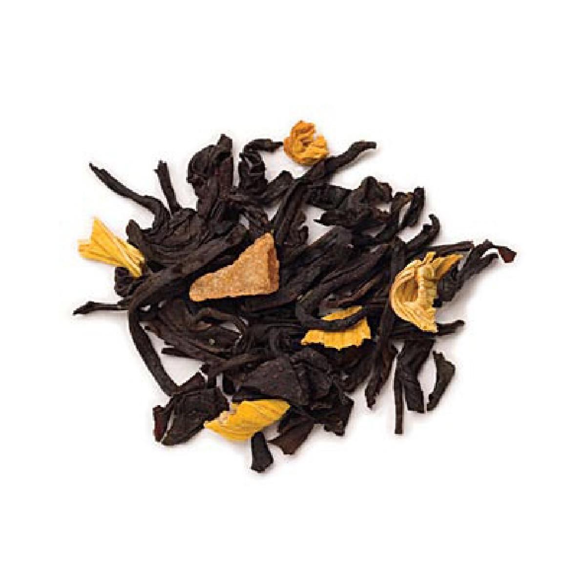 Mango Ceylon Black Tea