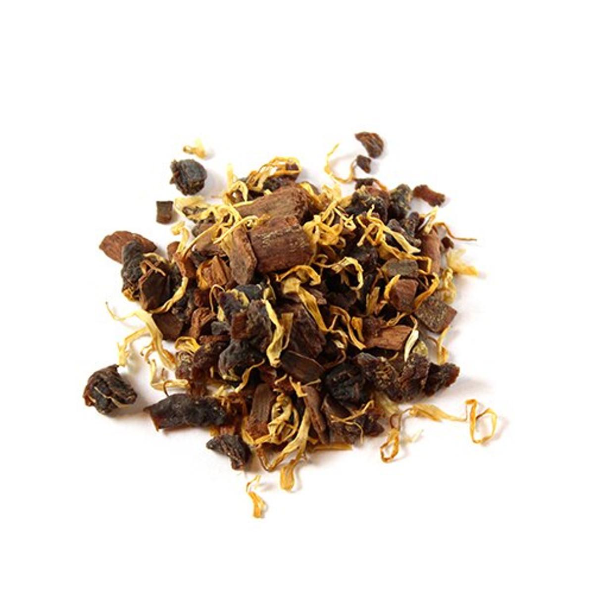 Cinnamon Apricot Tea