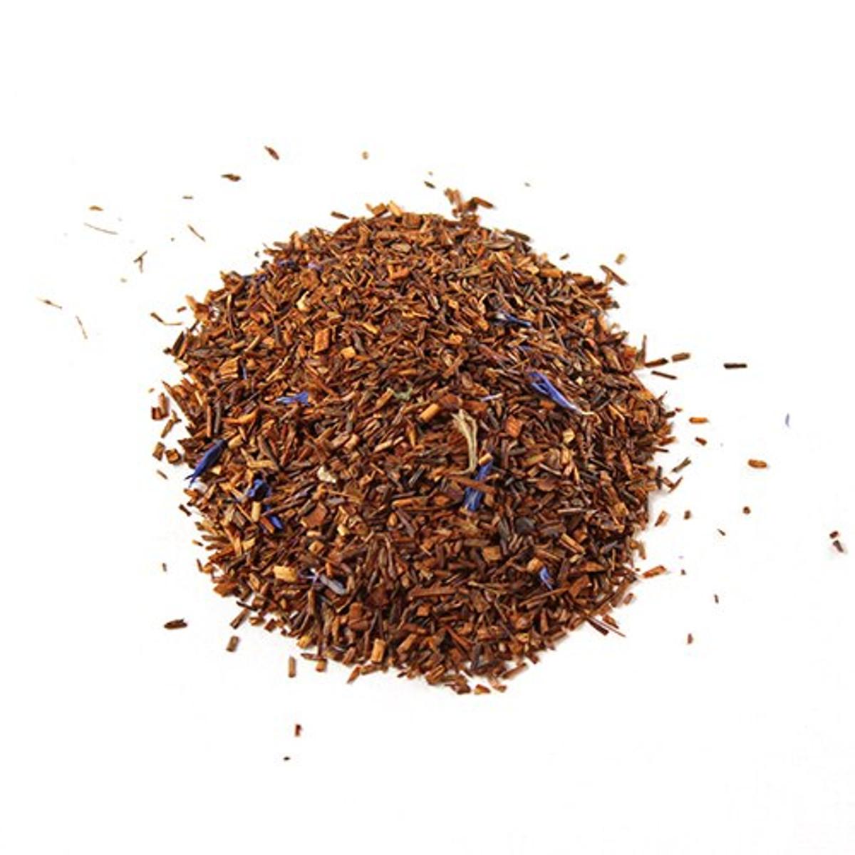 Vanilla Orange Rooibos Tea