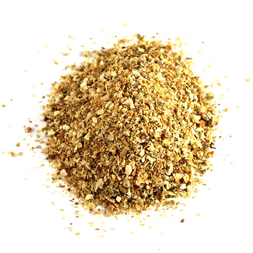 Lime Peel - Granulated