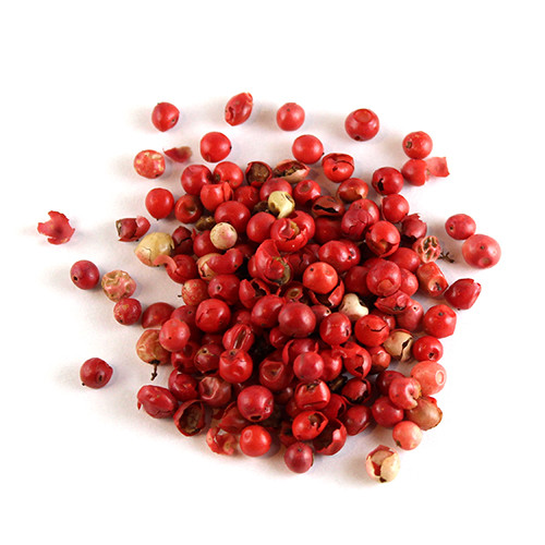 Pink Peppercorns - Whole