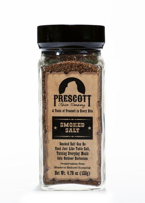 PSC Smoked Salt