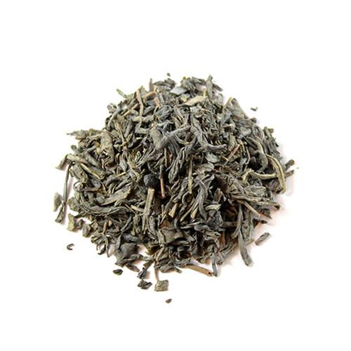 Chun Mei Green Tea