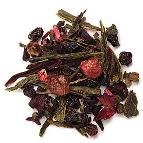 Acai Green Tea
