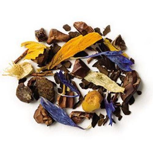 Almond Cocoa Yerba Mate'