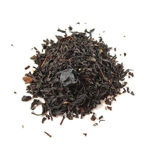Cinnamon Plum Black Tea