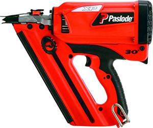 Paslode Cordless Impulse Framing Nailer cf325xp 905600 fr nail gun kit w/ warnty