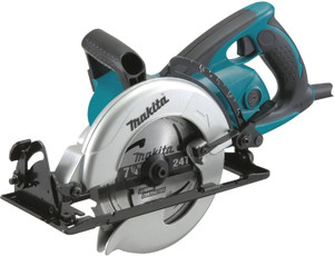 "Makita 5477NB 7-1/4"" Hypoid Saw Renewed"