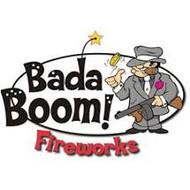 Badaboom Fireworks
