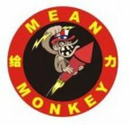 Mean Monkey Fireworks