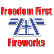 Freedom First Fireworks