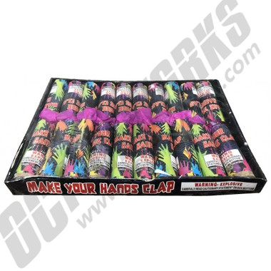 Make Your Hands Clap 20ct Tray BUY 1 GET 1 FREE !