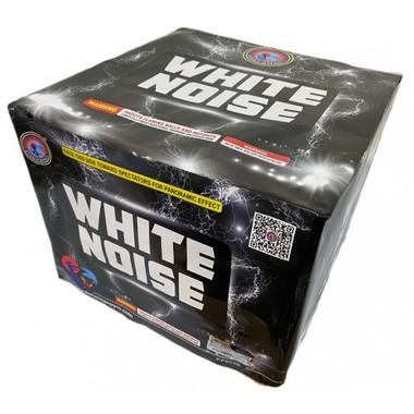 Wholesale Fireworks White Noise Case 4/1