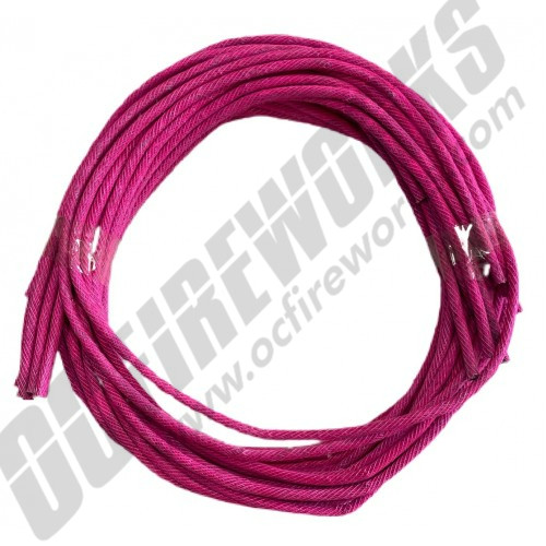 Pink Fast Fuse 30 Foot