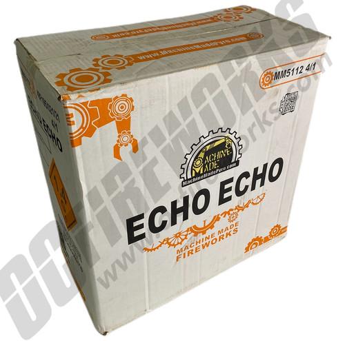 Wholesale Fireworks Echo Echo Case 4/1