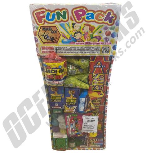 Kids Fun Pack Assortment