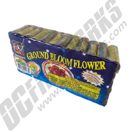 Ground Bloom Brick 72/Ct