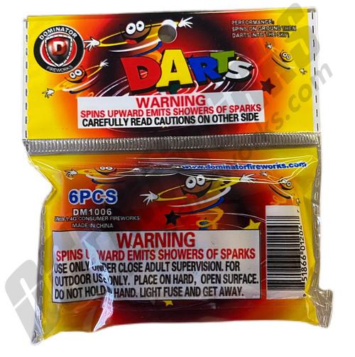 Darts Single Pack