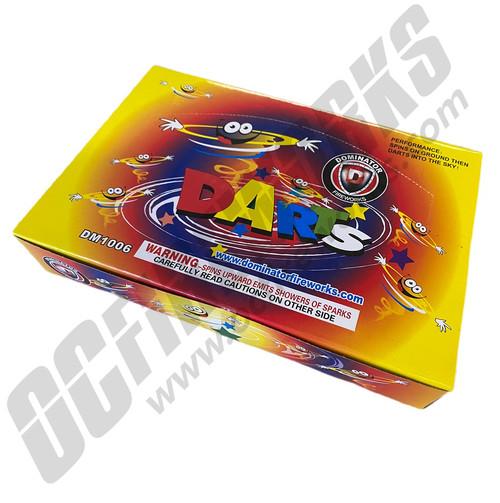 Darts Counter Display Box 40/1