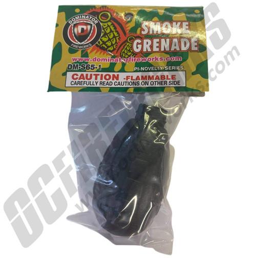 Smoke Hand Grenade