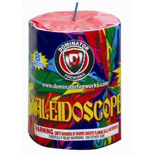 Wholesale Fireworks Kaleidoscope Case 50/1