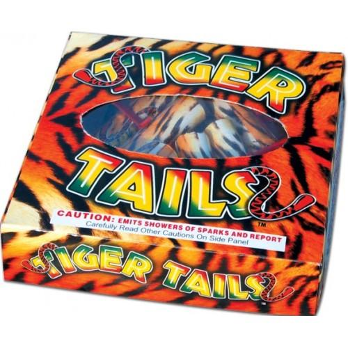 Tiger Tails 6pk