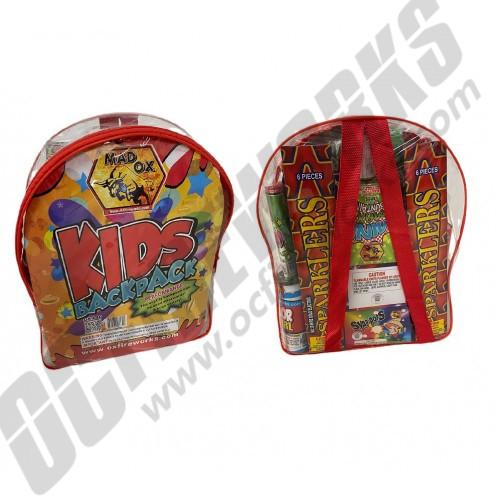 Kids Value Backpack Assortment