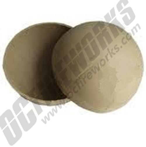 """3"""" Ball Shell Casings 1 Dozen"""